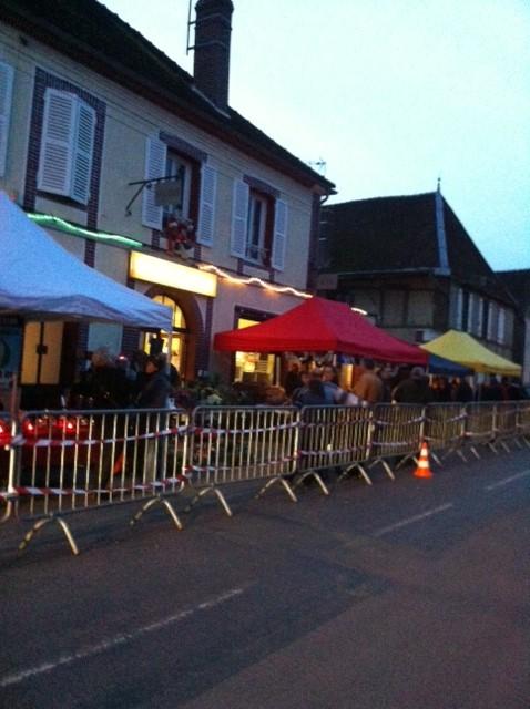 2ème Marché de Noël au café A l'Angélo @ Café A l'Angélo